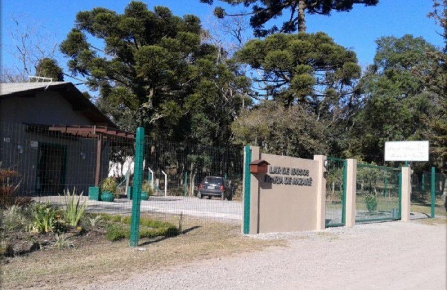 Prefeitura de Gramado repassa mais de R$ 113 mil ao Lar de Idosos Maria de Nazaré
