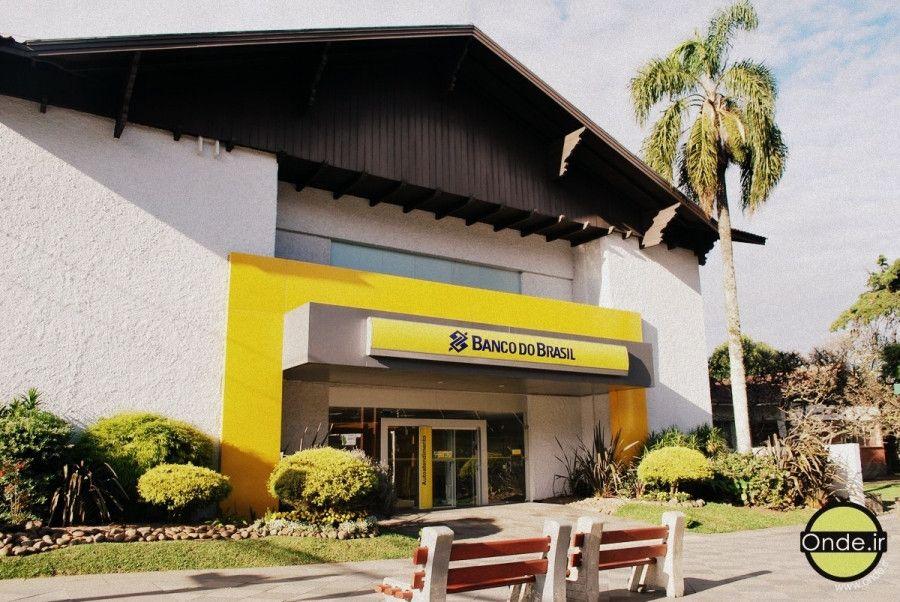 Agências bancárias localizadas em Gramado
