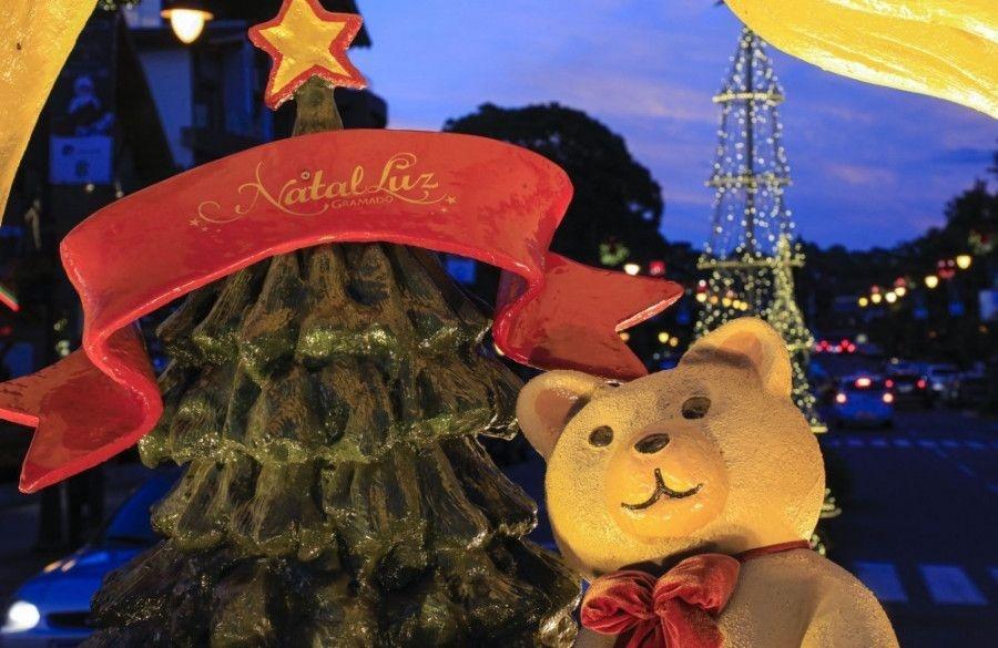 Natal Luz de Gramado terá concurso de decoração