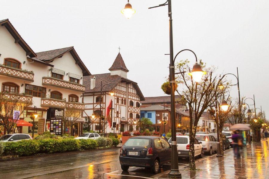 O que fazer em Gramado e Canela em dias de chuva