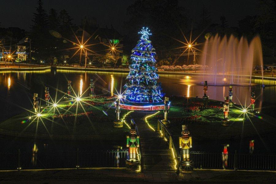 Últimos dias do 35º Natal Luz de Gramado