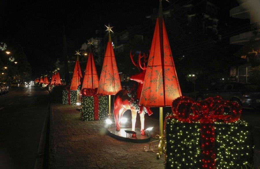 Gramadotur alerta para alterações na programação do Natal Luz do dia 15 novembro (Domingo)