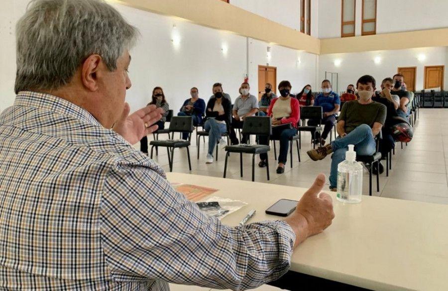 Gramadotur e Prefeitura definem novo calendário de eventos para Gramado