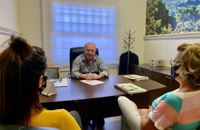 Prefeitura de Gramado tem dia movimentado após recesso de final de ano