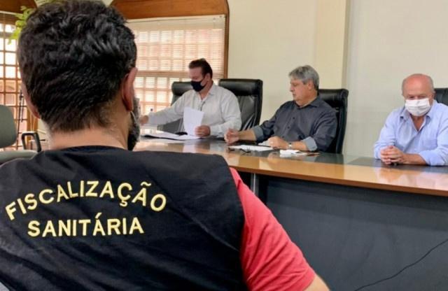 Prefeitura libera 70 novos alvarás sanitários