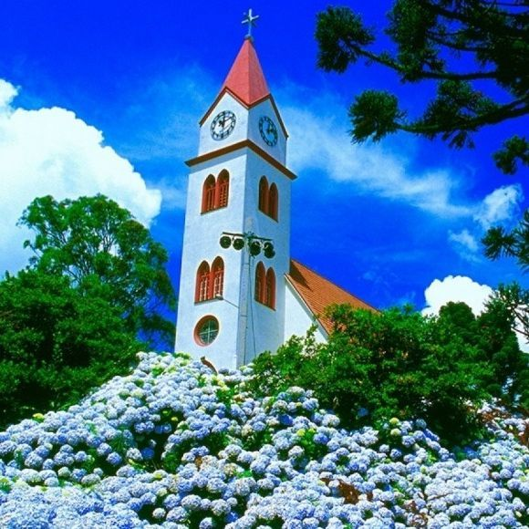 Igreja Apóstolo Paulo