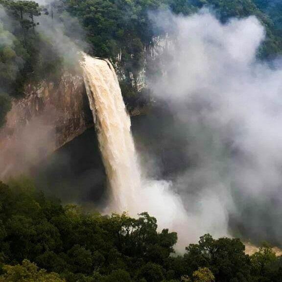 Parque Estadual do Caracol