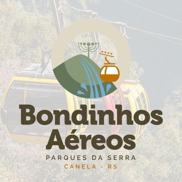 Parques da Serra - Bondinhos Aéreos
