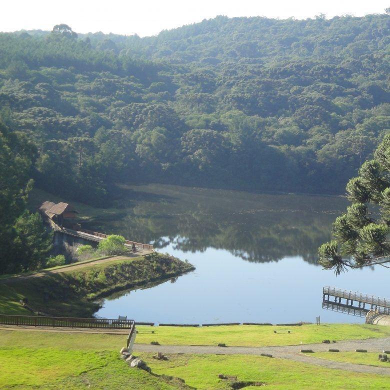 Parque dos Pinheiros Gramado